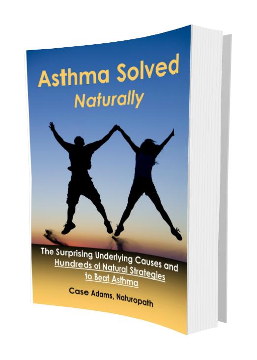 asthma remedies