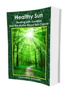 healthy sun skin cancer