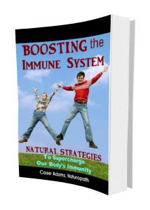 Impulsione o sistema imunológico por Case Adams &quot;width =&quot; 214 &quot;height =&quot; 300 &quot;/&gt;<figcaption class=