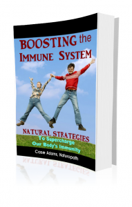 boosting immunity by Case Adams Naturopath