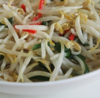 Beansprouts