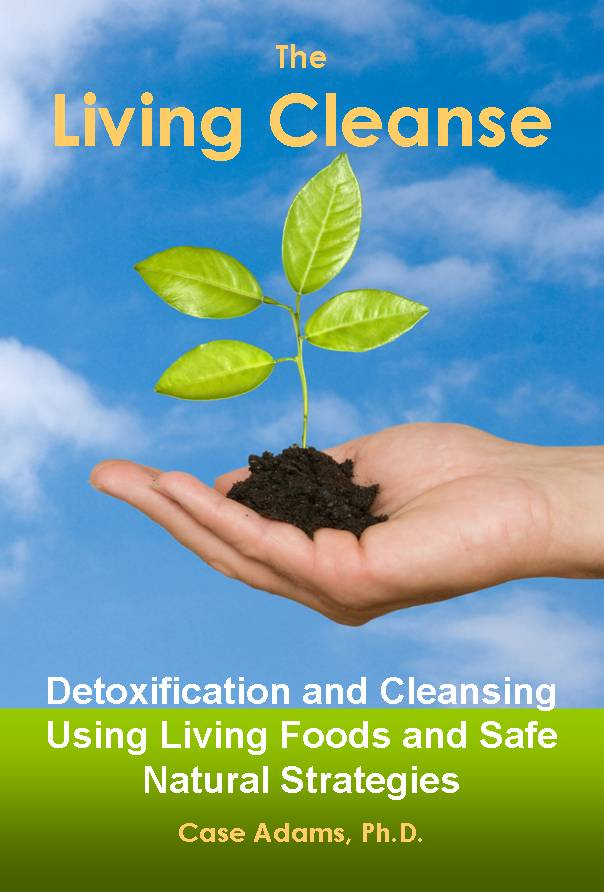 cleansing and detoxification
