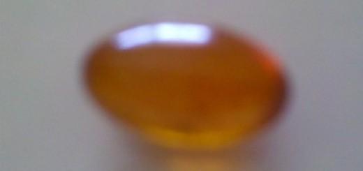 vitamin E and prostate