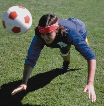 concussions and soccer
