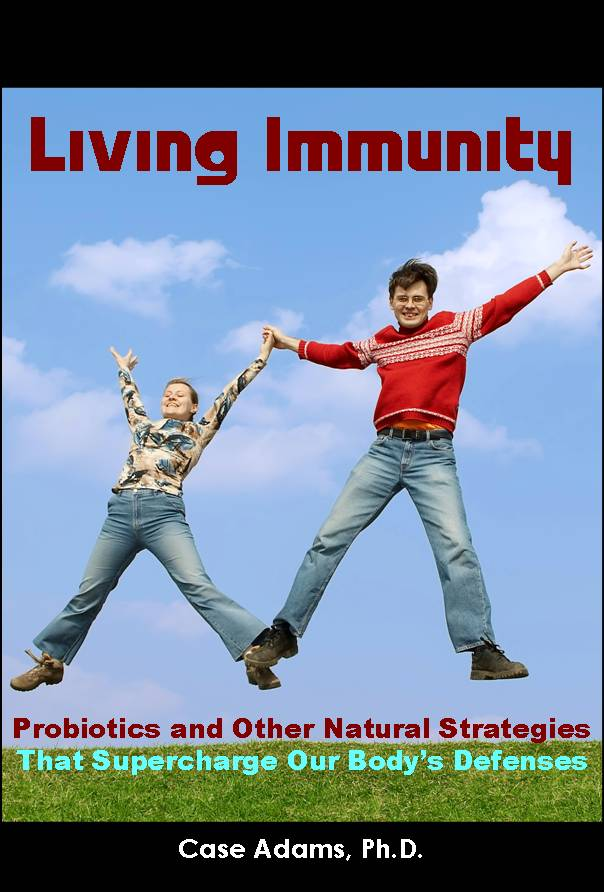 living immunity by case adams