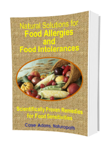 food allergies and sensitivities