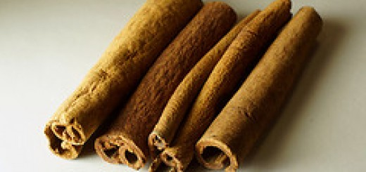 cinnamon and blood pressure
