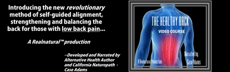 healthy back course for back pain