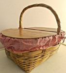 Is the food in your lunch basket healthy