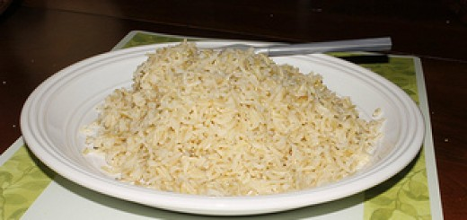 brown rice is healthier than white rice
