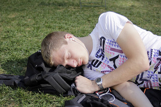 why does napping increase death?