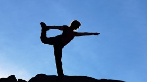 hatha yoga antioxidants blood pressure and glycemic control