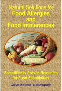 food allergies and sensitivities