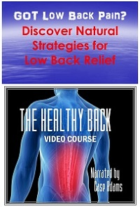 low-back pain