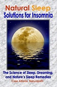 insomnia solutions case adams naturopath
