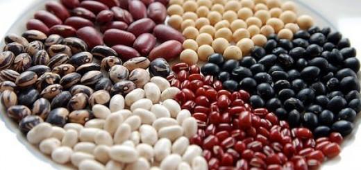 legumes reduce colorectal cancer