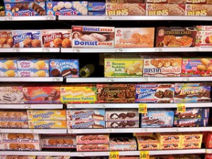 junk food linked to lung cancer