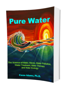 Pure Water by Case Adams Naturopath