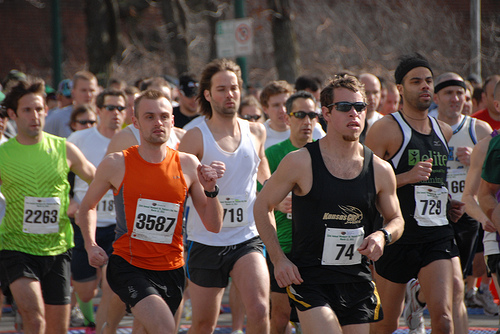 research finds that probiotics increase athletic performance