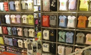 formaldehyde in clothing linked to dermatitis and cancer