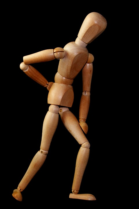 exercise, tai chi, yoga acupuncture for low back pain