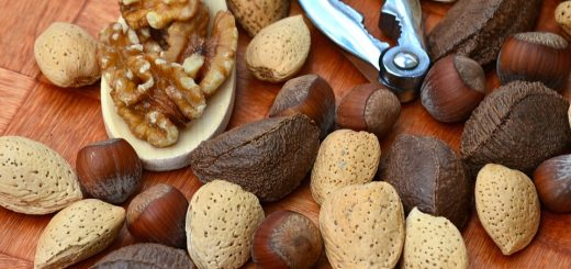 Tree nuts help prevent colon cancer.