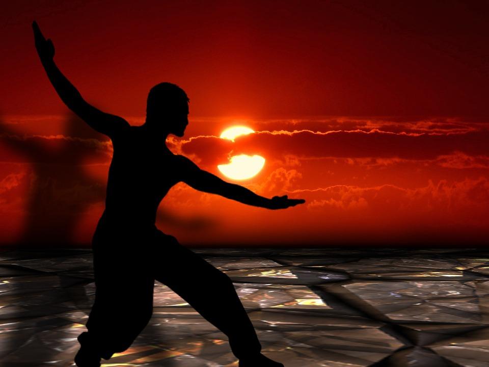 Tai chi and Qigong help treat depression