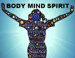Topics on body, mind and spirit.