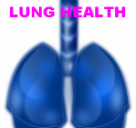 Natural lung health