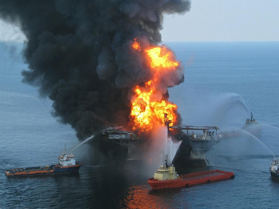 oil drilling plan U.S.