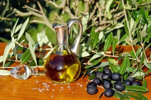 Olives inhibit cancer and Alzheimer's